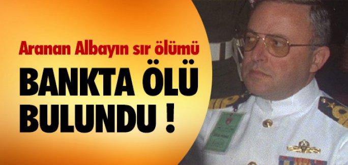 28 ŞUBAT ZANLISI EMEKLİ ALBAY ÖLÜ BULUNDU !