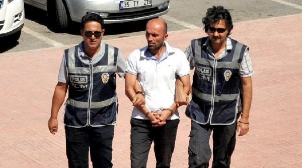 2 Bin 310 Ecstasy Uyuşturucu Hap İle Yakalandı
