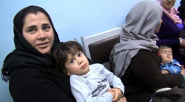 2 Çocuk Doktoru Izne Çikinca Uzun Hasta Kuyruklari Oluştu