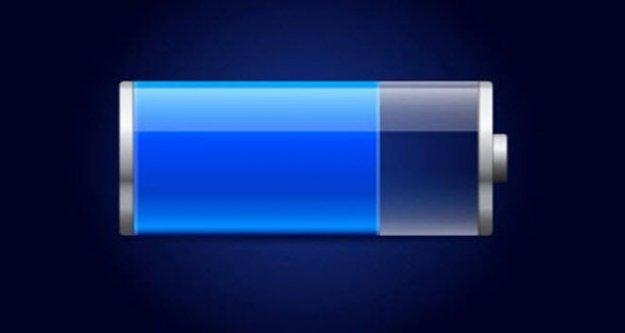 2 dakikada şarj olan batarya