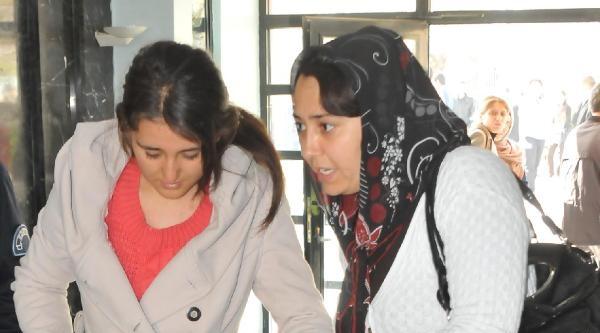 2 Gün Önce Ameliyat Olan Fatoş, Sınavı Kaçırmadı