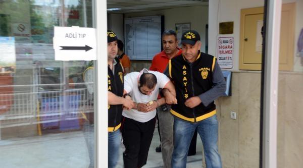 2 Kardeş, Cep Telefonu İle 5 Tl Çalinca Tutuklandı