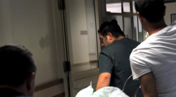 2 Muhasebeciye Silahlı Saldırı: 1 Ölü, 1 Yaralı / Ek Fotoğraf