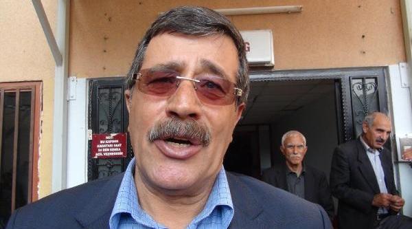 2 Suriyeli Tedavi Gördüğü Şanliurfa'Da Öldü
