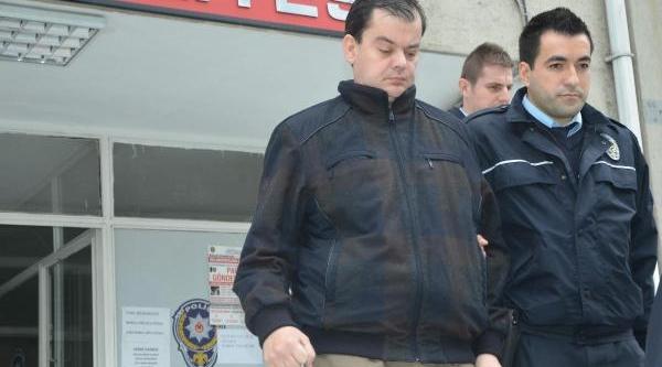 2 Temizlik Işçisinin Ölümüne Neden Olan Sürücü Tutuklandi