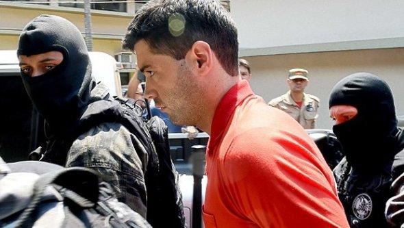 39 kişiyi öldüren Brezilyalı seri katil yakalandı