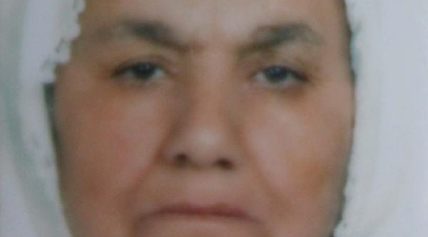 3 Gündür Haber Alinamayan Kadin Evinde Ölü Bulundu