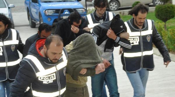 3 İlde Sahte Para Operasyonu: 7 Gözaltı