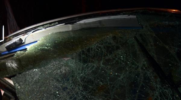 3 Polisin Kazada Şehit Olması Üzüntüye Yolaçarken, Yaralı Polislerin Tedavileri Sürüyor