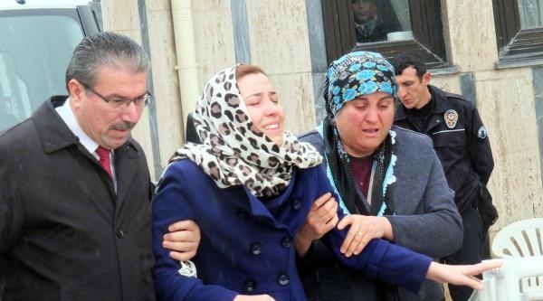 3 Polisin Kazada Şehit Olması Üzüntüye Yolaçarken, Yaralı Polislerin Tedavileri Sürüyor - Ek Fotoğraflar