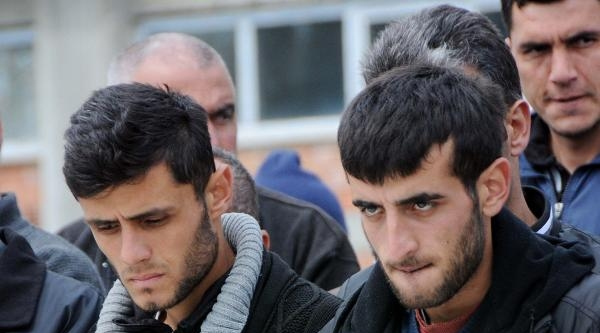 3'üncü Köprü İnşaatinda Ölen Baltaoğlu Samsun'da Toprağa Verildi