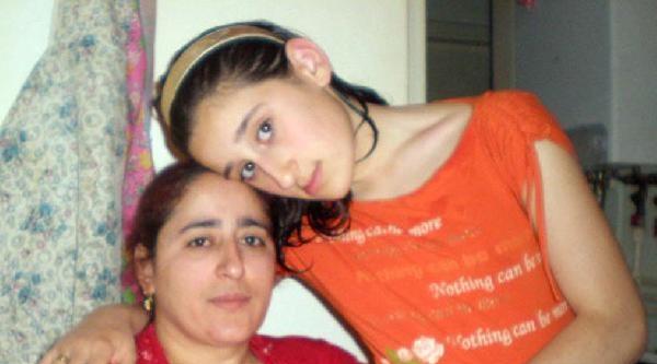 40 Aydır Kayıp Olan Melike'nin Annesi : Kızımı Sincan Çayi'nda Arayın