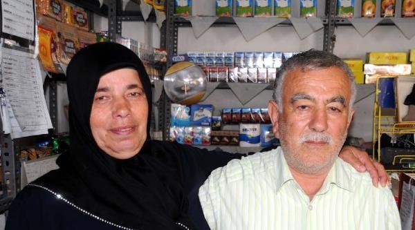 41 Yıllık Eşinin Böbreği İle Hayata Tutundu