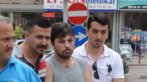 45 Yıl Hapis Cezasına Çarptirilan Tacizci Uyurken Yakalandı
