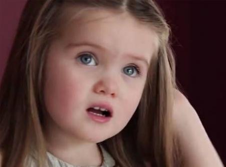 4 yaşında ağlatan fedakarlık!
