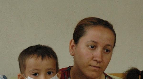 4 Yaşındaki Elif Uygun Nakil Olmazsa Ölecek