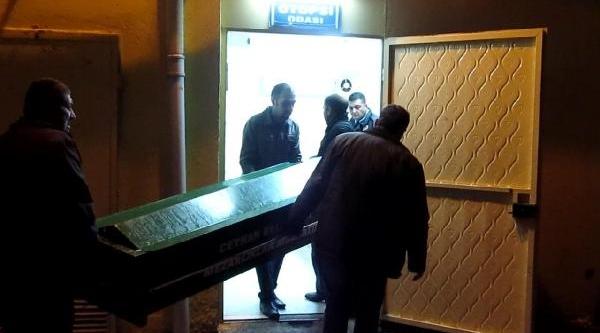 4'üncü Kattan Düşen Ak Parti Il Genel Meclis Üyesi Hayatini Kaybetti (Ek Fotoğraflar)