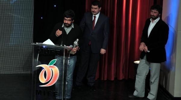 4'üncü Malatya Uluslar Arasi Film Festivali'Nde Büyük Ödül Yozgat Blues'Un Oldu