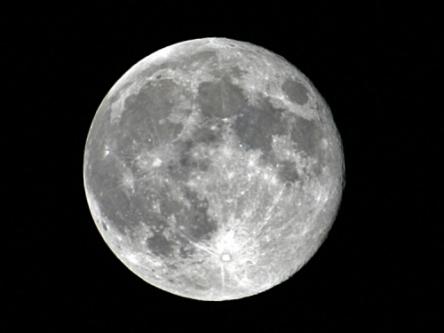 '50 yıl içinde Ay'da yaşayacağız'