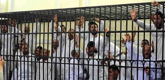 529 idama karşı 'Bi İnsan' çığlığı...