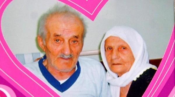 59 Yillik Evli Çift, 1 Gün Arayla Öldü