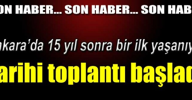 5 ay sonra yeniden