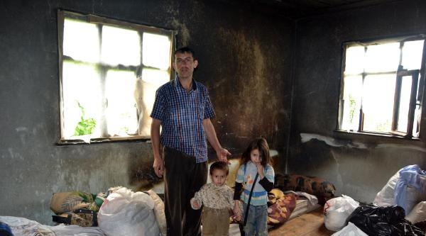 5 Çocukla Derme Çatma Evde Yaşam