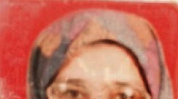 62 Yaşındaki Kadın, Kapısı Önünde Ölü Bulundu