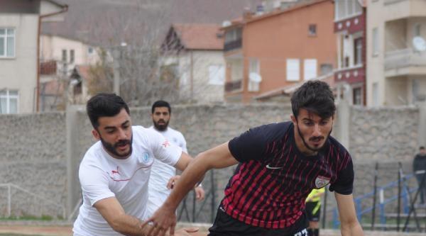 68 Yeni Aksarayspor - Balçova Belediyespor:0-1