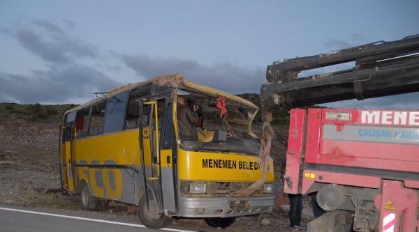 6 Kişinin Öldüğü Kazada Alkollü Sürücüye 22.5 Yıl İstendi