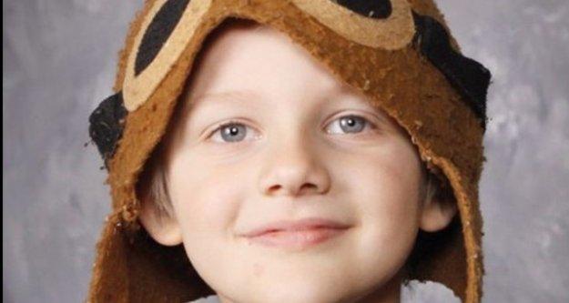 6 yaşındaki oğlunu köprüden attı!