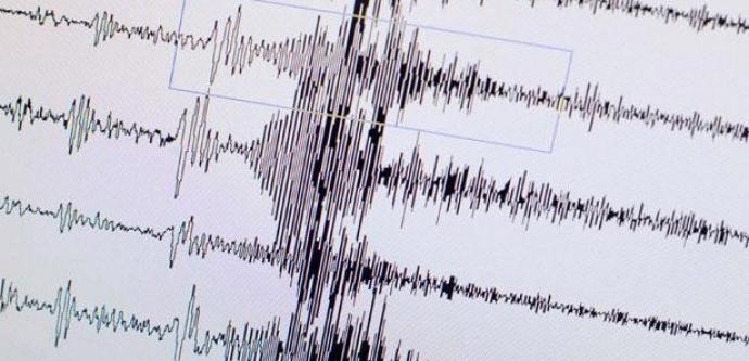 7.6 büyüklüğünde deprem! Tsunami uyarısı...
