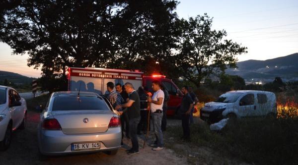 77 Gün Önce Kaybolan Baloncuyu Ortağı Öldürmüş