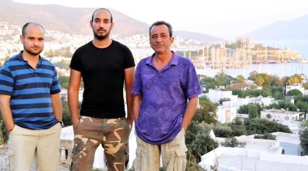 '7 Dakika' Filmi, Altın Koza Yolcusu