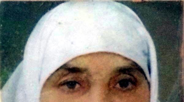 81 Yaşında Eşini Balta İle Öldürdü- Ek Fotoğraf