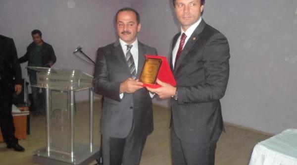 8888Ertuğrul Sağlam'a Çeyrek Asrin Teknik Direktörü Ödülü (2)