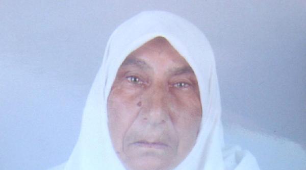 8 Aydır Kayıp Kadının Cesedi Foseptikte Bulundu