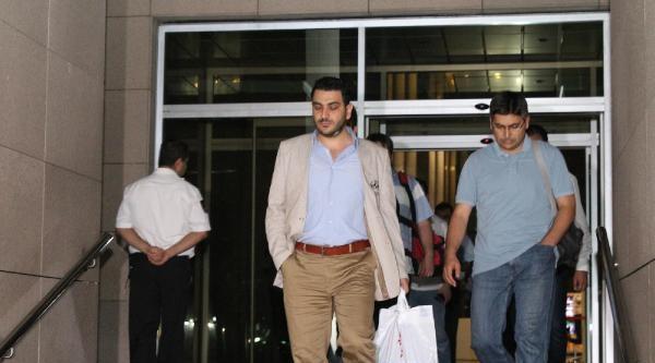 8 Kişi Serbest Bırakıldı; 14 Kişi Nöbetçi Sulh Ceza Hakimliği'ne Sevk Edildi