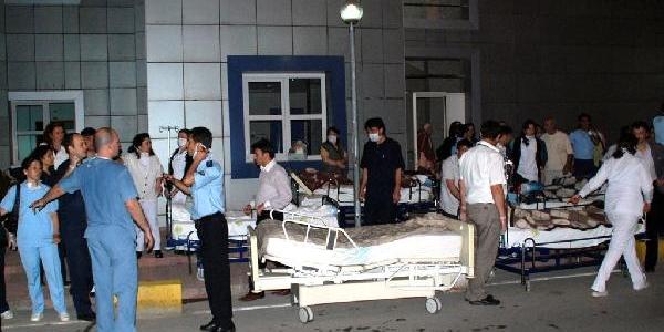 8 Kişinin Öldüğü Hastane Yangininda Rapor Bilmecesi