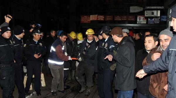 8 Madencinin Öldüğü Kazada Soruşturma İzni Verilmemesi Yargıda