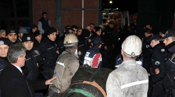 8 Madencinin Öldüğü Kazada Ttk Yöneticilerine Soruşturma İzni Çikmadi