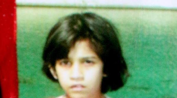 8 Yaşındaki Kayıp Damla Bulundu