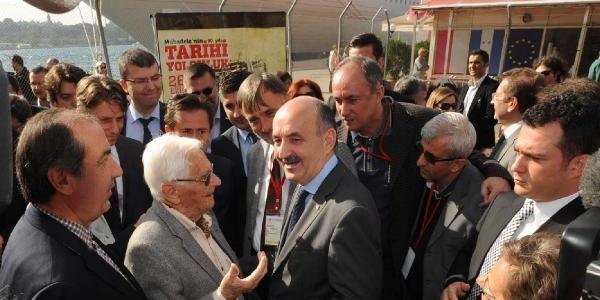 90'inci Yilinda Mübadiller'in Yunanistan Gezisi