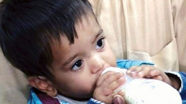 9 aylık bebek cinayetten tutuklandı!