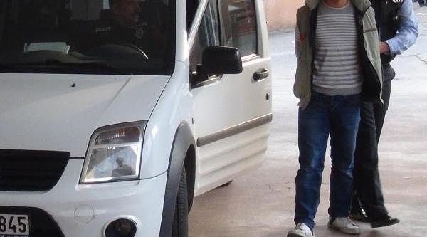 9 Yaşindaki Çocuğun Ölümüne Neden Olan Sürücü Yakalandi