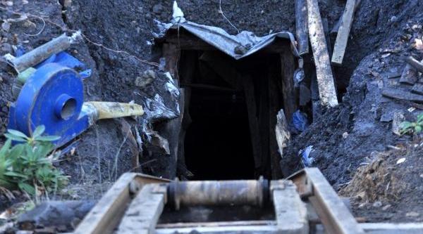 9 Yilda 3 Bin Ton Kaçak Kömüre El Konuldu