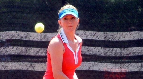 9'uncu Senıor Türkiye Tenis Takımlar Şampiyonasi Başladı
