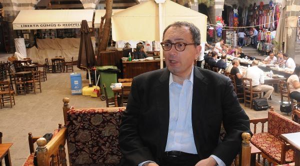 Ab Türkiye Büyükelçisi Manservisi: Musul'daki Durumdan Çok Endişeliyiz