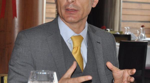 Ab Türkiye Delegasyonundan, Basin Özgürlüğü Eleştirisi