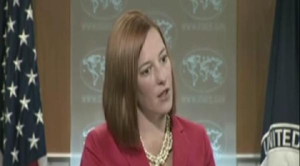 Abd: Alçakça Saldırıyı Şiddetle Kınıyoruz